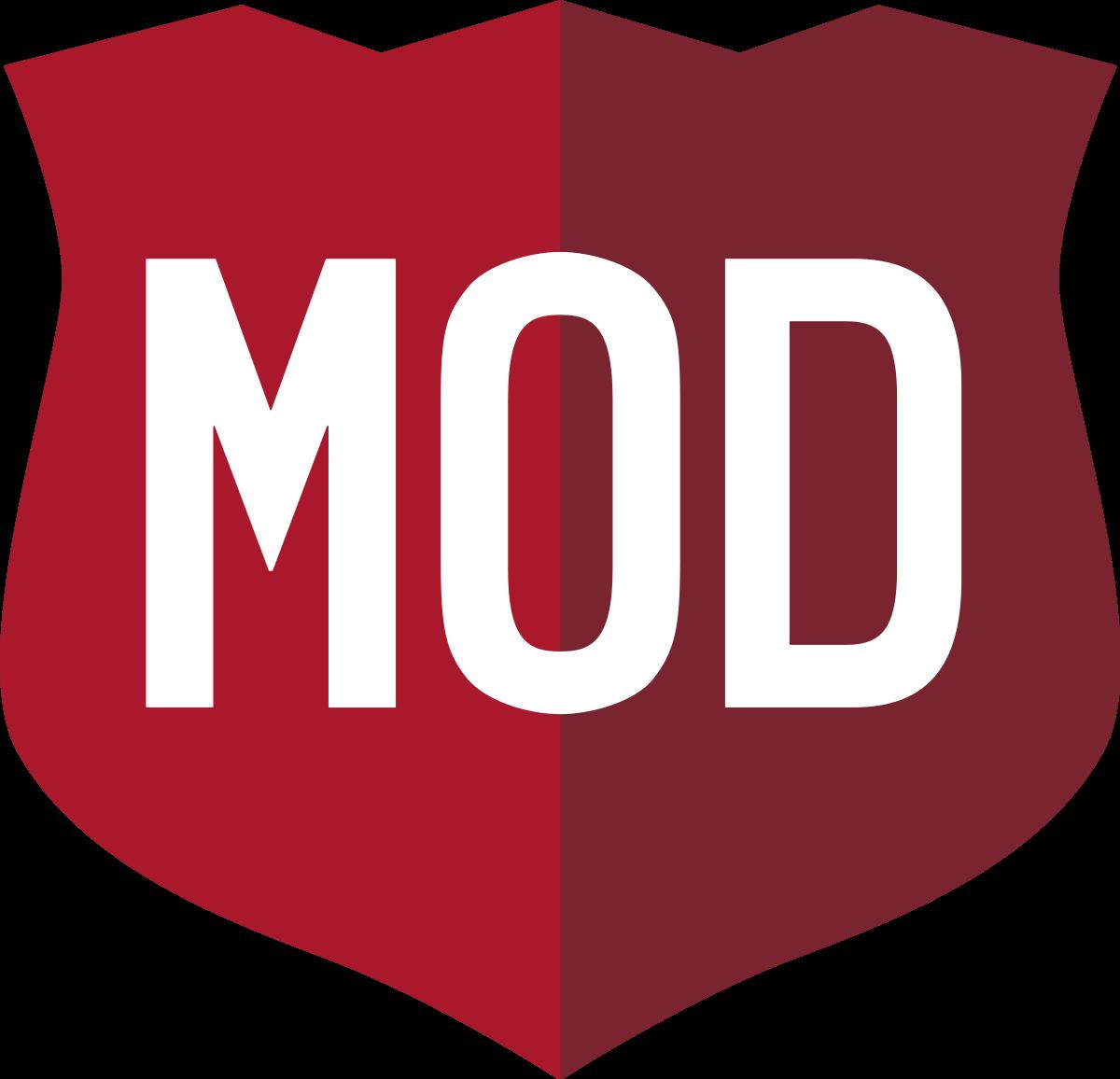 MOD Pizza - Norris PTA Fun Run Food Sponsor 2019-20